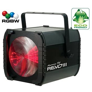 American DJ REVO III - 4 or 10 Channel DMX LED Moonflower Effect
