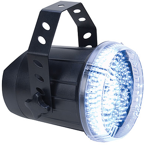 American DJ SNAP SHOT LED LED Strobe Light