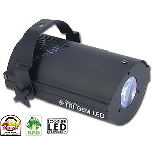 American DJ TRI GEM LED  LED Special Effects Light