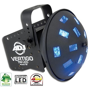 American DJ VERTIGO TRI LED  LED Special Effects Light