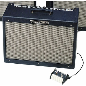 Fender® Hot Rod Deluxe Tube Amplifier