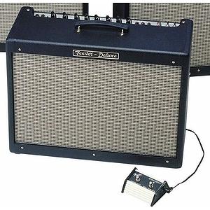 Fender® Hot Rod Deluxe Tube Amplifier