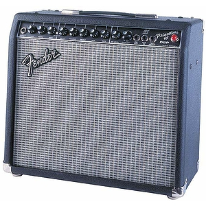 Fender® Princeton 65 DSP 65-watt Guitar Amplifier w/built-in effects