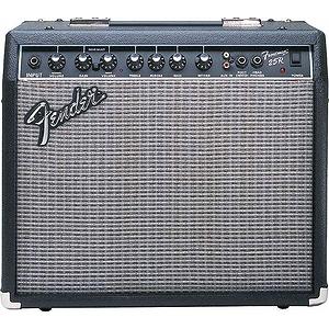 Fender® Frontman™ 25R 25-watt Guitar Amp w/Reverb