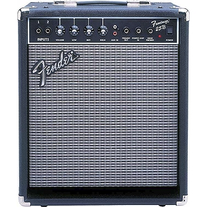 Fender® Frontman 25B 25-watt Bass Guitar Amp