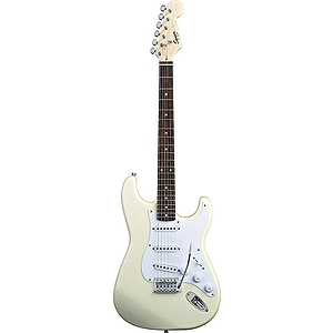 Squier® Bullet™ Electric Guitar - Arctic White