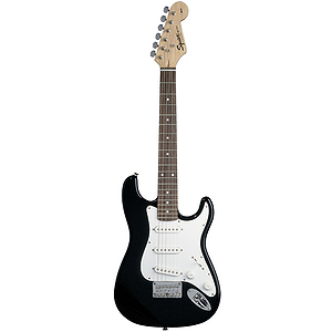 Squier® Mini Electric Guitar - Black
