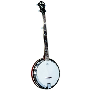 Fender® FB-54 5-string Banjo