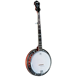 Fender® FB-55 5-string Banjo