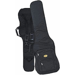Fender® Deluxe Gig Bag - P Bass/J Bass