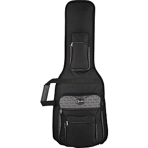 "Fender® Deluxe Gig Bag (GB-41 34"" Long Scale Acoustic Bass)"
