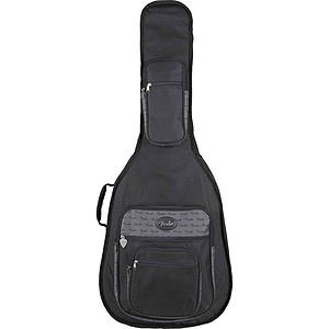 Fender® Deluxe Gig Bag - Jumbo Acoustic