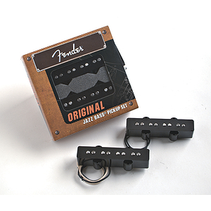 Fender Original Jazz Bass Pickups - Set of 2 pickups