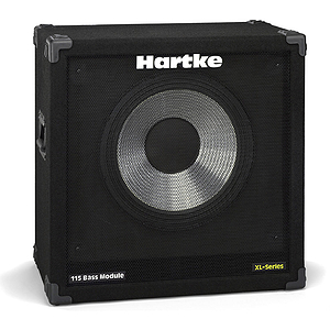 "Hartke XL Series 1x15"" Bass Cabinet"