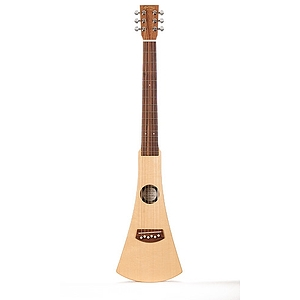 Martin Backpacker Travel Guitar - Steel String