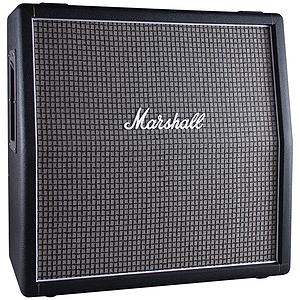 Marshall 1960AX Vintage 4x12 Angled Guitar Speaker Cabinet