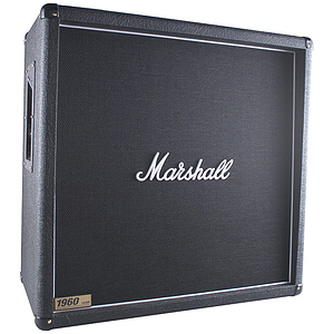 Marshall 1960BX Classic 4x12 Straight Guitar Speaker Cabinet