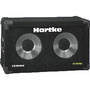 "Hartke XL Series 2x10"" Bass Cabinet"