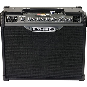Line 6 Spider Jam 75 Watt Stereo Guitar Amplifier