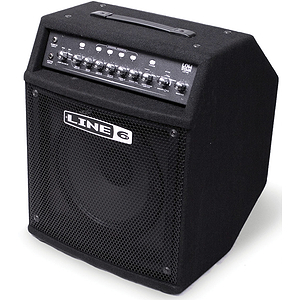 "Line 6 LD150 LowDown 150-watt 1x12"" Bass Amplifier"