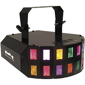 American DJ Fab 4 Lighting Package