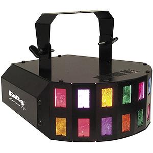 American DJ Fab 4 Lighting Package