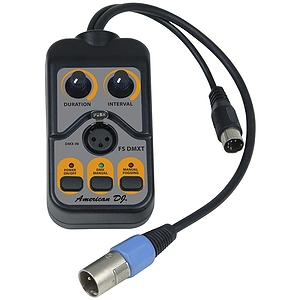 American DJ Fog Storm DMX Timer
