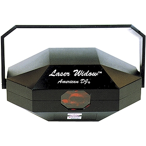 American DJ Laser Widow