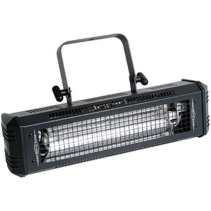 American DJ Mega Flash DMX 800-watt Strobe Light
