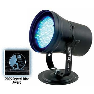 American DJ Par36 LED - Color Mixing Par Can