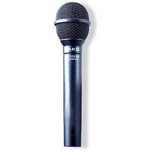 AKG C535EB Condenser Microphone
