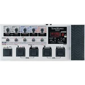 Korg ToneWorks AX1500G Guitar Modeling Signal Processor