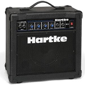 Hartke B150 15-Watt Bass Combo Amp