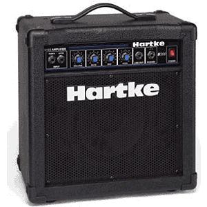Hartke B200 20-Watt Bass Combo Amp