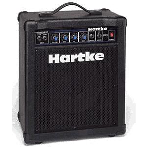 Hartke B300 30-Watt Bass Combo Amp