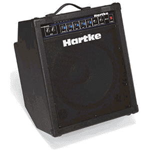 Hartke B900 90-Watt Bass Combo Amp
