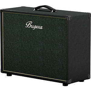 Bugera 212V-BK 140 Watt Stereo Guitar Cabinet