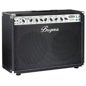 Bugera 6260-212 120W 2-Ch Guitar Combo Amp 2x12