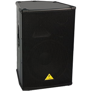 "Behringer EUROLIVE Professional B1220PRO High-Performance 1,200-Watt 12"" PA Loudspeaker/Floor Monitor"