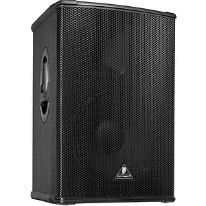 "Behringer B1520PRO High-Performance 800-Watt 15"" PA Loudspeaker"