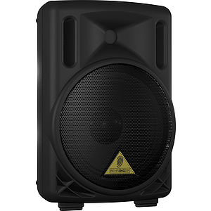 "Behringer EUROLIVE B208D Active 200-Watt 2-Way PA Speaker System with 8"" Woofer and 1.35"" Compression Driver - Black"