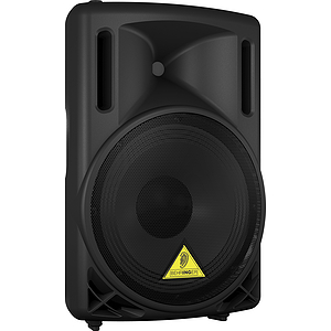 "Behringer EUROLIVE B212D Active 550-Watt 2-Way PA Speaker System with 12"" Woofer and 1.35"" Compression Driver"