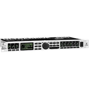 Behringer ULTRADRIVE PRO DCX2496 Ultra-Drive Pro PA Management