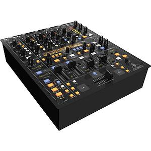 Behringer DDM-4000 5 Channel Digital DJ Mixer