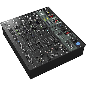 Behringer DJX750 5 Channel DJ Mixer With Effects