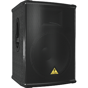 Behringer E1520A Powered 400Watt PA Speaker +