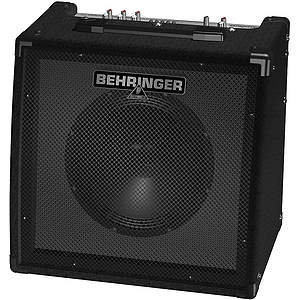 Behringer Ultratone K450FX 45-watt Keyboard Amplifier with FX