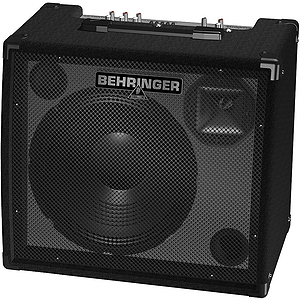 Behringer K900FX Ultra-Flexible 90-Watt 3-Channel PA System / Keyboard Amplifier