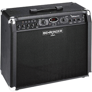 Behringer V-Ampire LX112 120-watt Guitar Modeling Amplifier