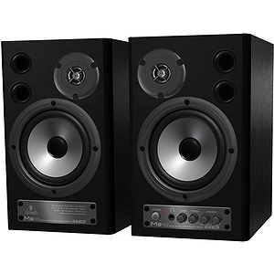 Behringer MS40 Digital Studio Monitors (Pair)